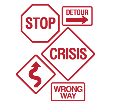 communication and crisis situation 7 cope with the magnitude of the crisis situation, and (3) information that people will use to formulate an image about the organization stages of crisis communications.